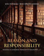 Reason and Responsib…,9781133608479