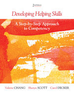 Developing Helping S…,9780840028679