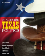 Practicing Texas Pol…