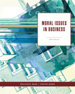 Moral Issues in Busi…,9781111837426