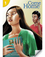 Come Home: Page Turn…,9781133313304