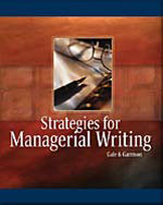 Strategies for Manag…,9780324015416