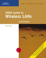 CWNA Guide to Wirele…,9780619215798