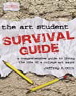 The Art Student Surv…,9781401843656
