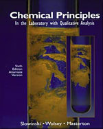 Chemical Principles …,9780030192340