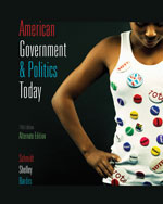 American Government …,9780495568711