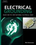 Electrical Grounding…,9781401859381