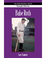 Babe Ruth: Audio CD