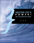 Ableton Live 8 Power…,9781598639759