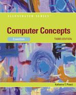 Computer Concepts: I…,9780538753906