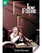 Joe Faust: Page Turn…