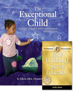 The Exceptional Chil…,9781418074050