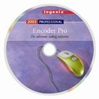 Encoder Pro Professi…,9781563299124