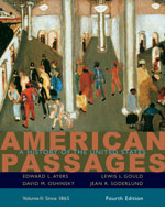 Bundle: American Pas…,9781111194864