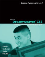 Adobe Dreamweaver CS…,9781423912408
