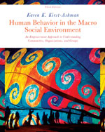 Human Behavior in th…, 9780495813651