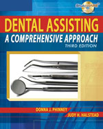 Dental Assisting: A …,9781111319960