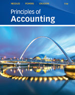 Principles of Accoun…,9780538755191