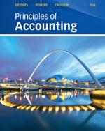Principles of Accoun…, 9781439037744