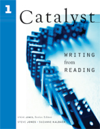 Catalyst 1: Audio CD…,9781424017492