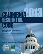 2013 California Resi…,9781609834586