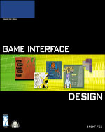 Game Interface Desig…,9781592005932