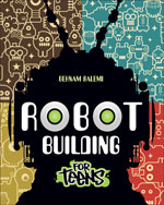Robot Building for T…,9781133948650