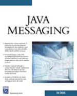 Java Messaging, 1st &hellip;,9781584504184