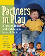 Partners in Play: As…,9781418030766