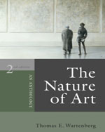 The Nature of Art: A…,9780495093558