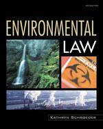 Environmental Law, 1…,9781401857141