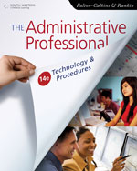 The Administrative P&hellip;,9780538731041