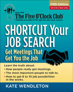 Shortcut your Job Search: Get meetings that get you the job