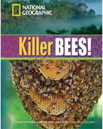 Killer Bees! + Book …,9781424022755