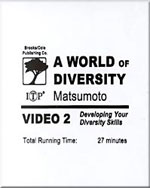 World of Diversity, …