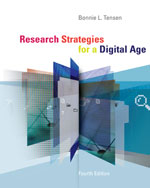 Research Strategies for a Digital Age, 4th Edition