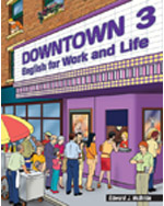 Downtown 3: English …