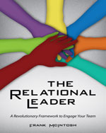 The Relational Leade…,9781435455580