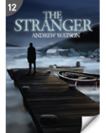The Stranger: Page T…,9781424048922