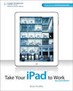 Take Your iPad to Wo…,9781133686705