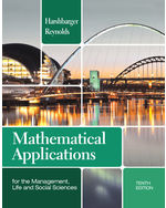 Mathematical Applica…