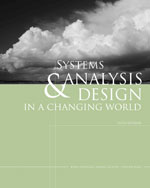 Systems Analysis and…,9781423902287