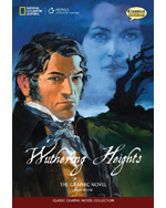 Wuthering Heights: C…,9781111838850