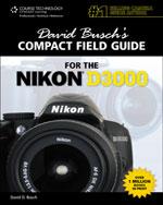 David Busch's Compac…, 9781435458727