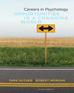 Careers in Psycholog…,9781133049678