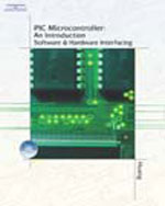 PIC Microcontroller:…,9781111322045