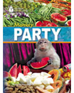 Monkey Party 5-Pack …, 9781424037919