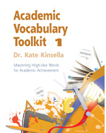Academic Vocabulary …,9781111827465