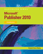 Microsoft® Publisher…,9780538749503
