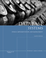 Database Systems: De…,9781423902010
